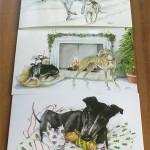 greyhound-christmas-card